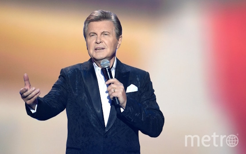 Лев Лещенко. Фото РИА Новости