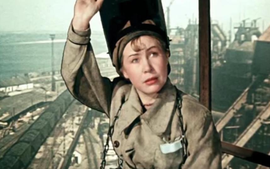 Инна Макарова. Фото Скриншот Youtube