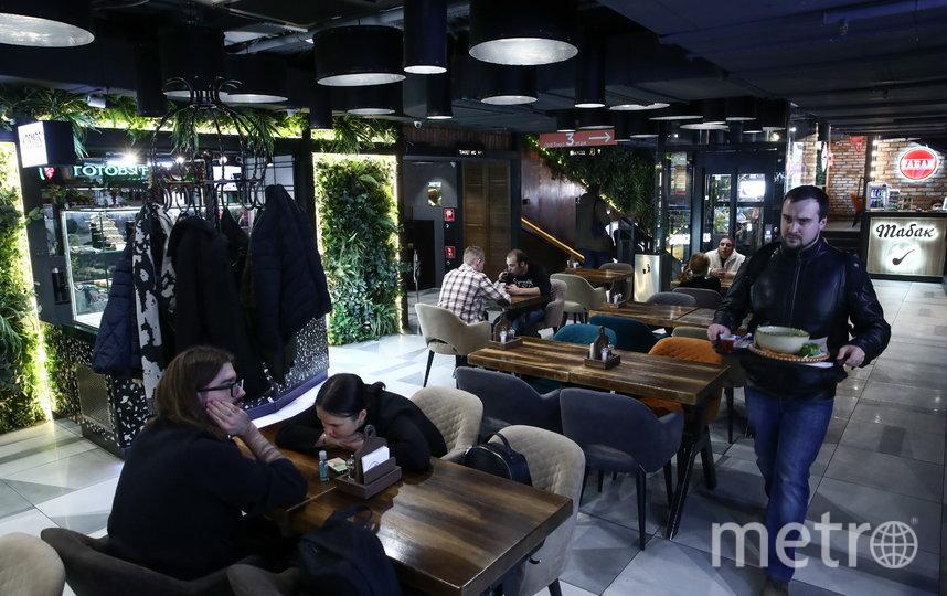 Закрываются рестораны и парки: В Москве вводятся новые ограничения из-за коронавируса. Фото Getty