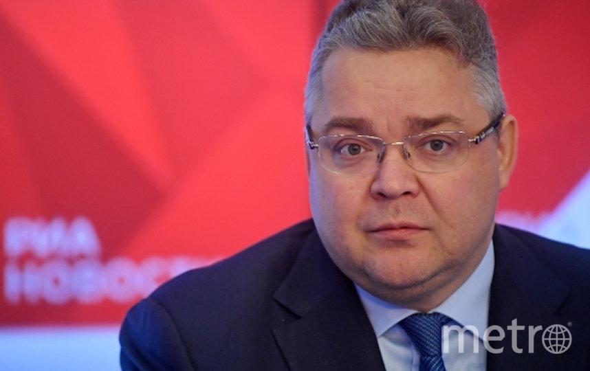 Владимир Владимиров. Фото РИА Новости