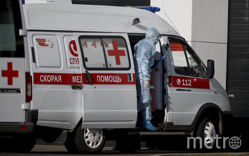 Число заразившихся коронавирусом в России выросло до 840. Фото Getty