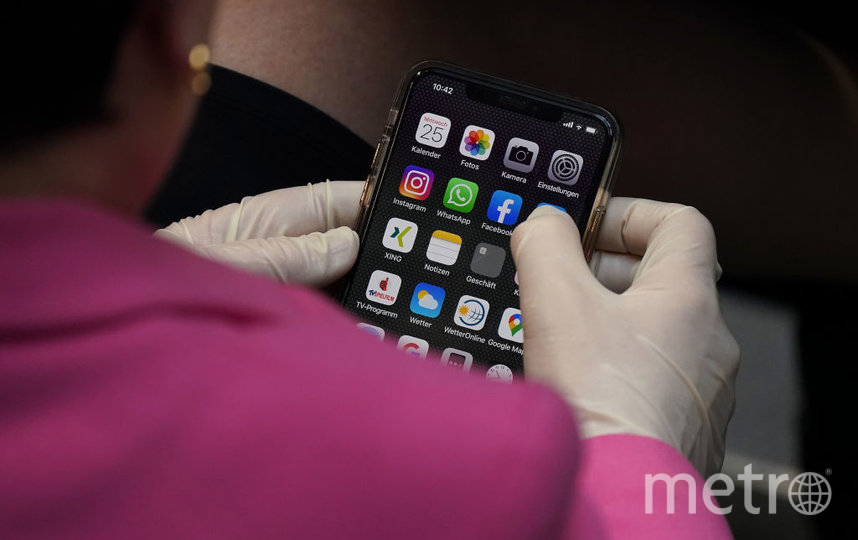 Компания Apple может перенести выпуск нового iPhone. Фото Getty