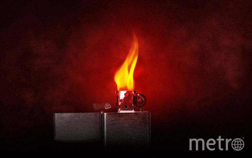 Продажи зажигалок могут оказаться под запретом. Фото Getty