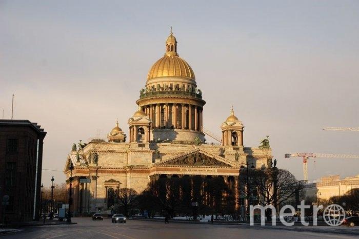 """В Петербурге вводятся новые ограничения. Фото """"Metro"""""""