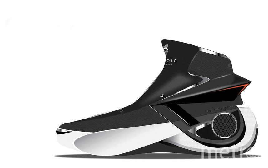 C недавних пор бренды начали использовать технологические разработки, чтобы модернизировать свои кроссовки. Фото предоставлено