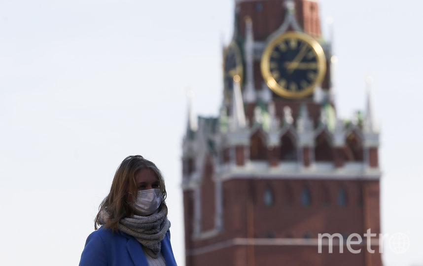 За последние сутки в Москве зафиксировано 157 новых случаев заражения коронавирусом, все заболевшие находятся под наблюдением медиков. Фото Getty
