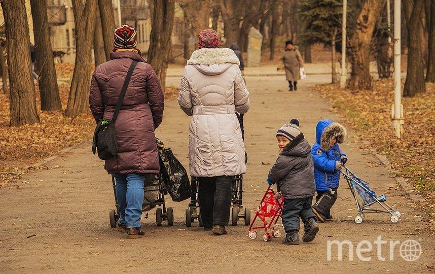 """важно, чтобы люди по максимуму сократили контакты с друг с другом. Фото pixabay.com, """"Metro"""""""