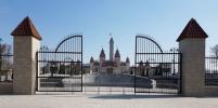 Как выглядит Москва после введения предписания оставаться дома: фотогалерея