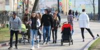 Как москвичи соблюдают режим изоляции: репортаж с улиц города