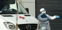 В Москве скончалась 69-летняя врач-эпидемиолог с коронавирусом