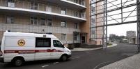 Стали известны подробности о первом умершем от коронавируса в Петербурге