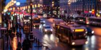 Как будут работать маршрутки и льготный проезд в Петербурге с 28 марта по 5 апреля
