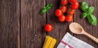 ВОЗ дала рекомендации по питанию во время самоизоляции