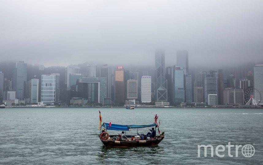 Власти Китая объявили о прекращении распространения коронавируса внутри страны. Фото AFP