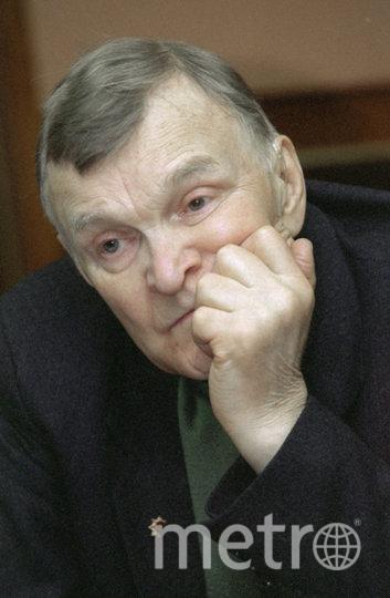 Юрий Бондарев. Фото РИА Новости