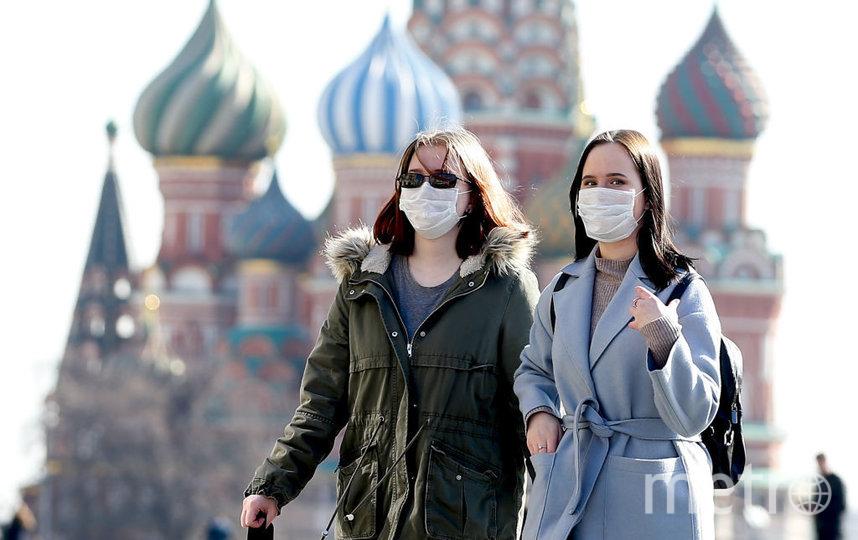 В Минздраве рассказали, для кого наиболее опасен коронавирус. Фото Getty