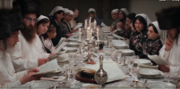 О том, как вырваться из секты: на Netflix вышел новый сериал