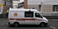 Из-за роста числа больных пневмонией в Петербурге перепрофилировали две больницы