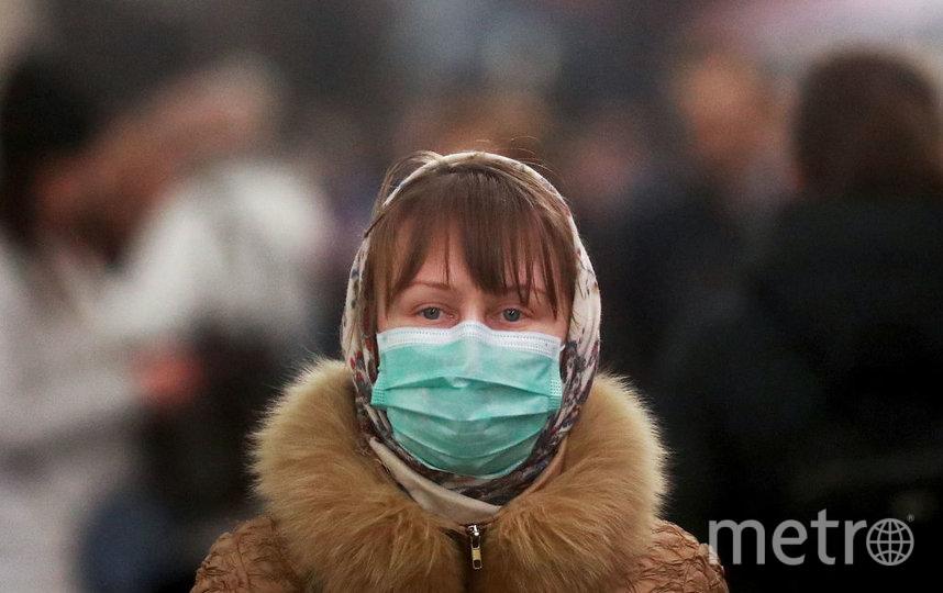 Калининградская область переходит в режим полной самоизоляции. Фото Getty