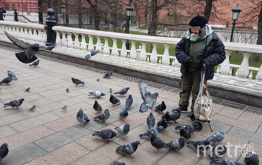 Некоторые всё же нарушают карантин. Фото Василий Кузьмичёнок