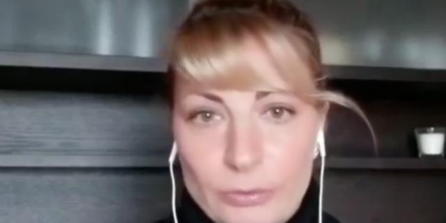Полина Головушкина.