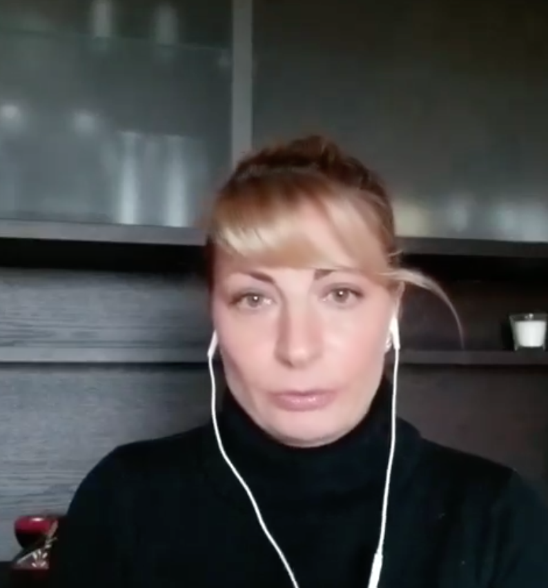 Полина Головушкина. Фото предоставлено героями материала