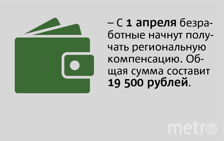 О компенсациях. Фото Павел Киреев