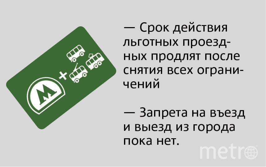 О проездных. Фото Павел Киреев