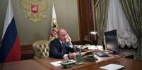 Владимир Путин и Дональд Трамп провели телефонные переговоры