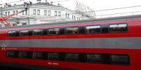 В Москве с 1 апреля изменится график движения аэроэкспрессов