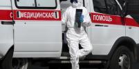 Число выздоровевших от коронавируса в Москве увеличилось до 70