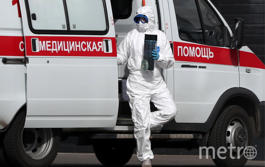 Число выздоровевших от коронавируса в Москве увеличилось до 70. Фото Getty
