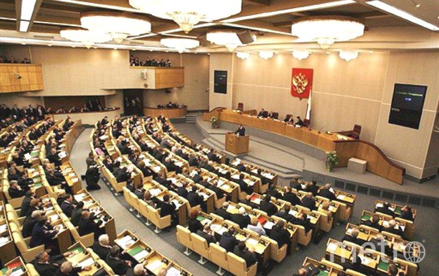 В Госдуме обсуждают штрафы за нарушение карантина. Фото РИА Новости