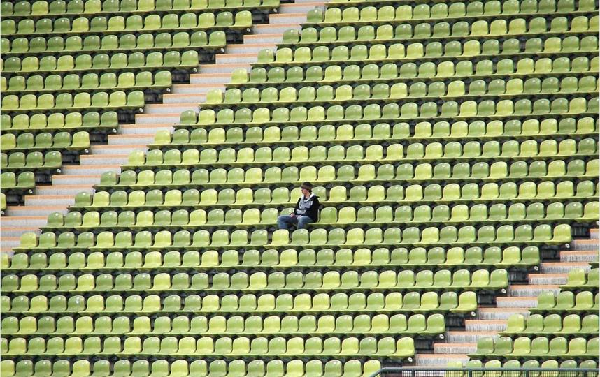 """Коронавирус – уникальное явление, повлиявшее на футбол. Фото https://pixabay.com, """"Metro"""""""