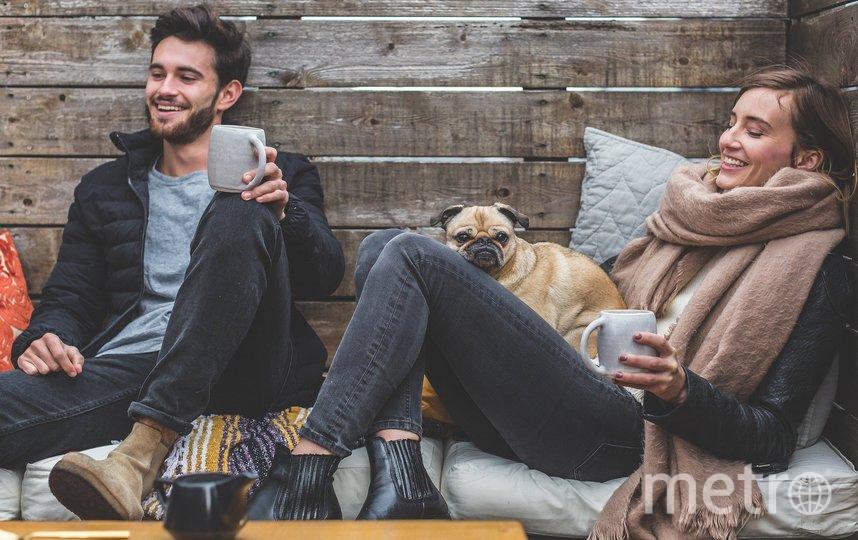 Кофе и чай признали вредными во время болезни. Фото Pixabay