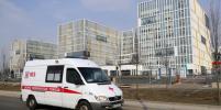 Штаб по контролю за коронавирусом в Москве: Только 5% среди новых заболевших – дети