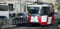 В Петербурге изменился график движения транспорта: полный перечень маршрутов