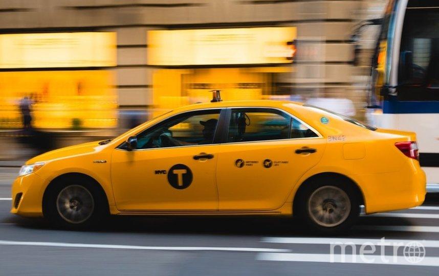 Такси пользуются самые отчаянные и те, кому больше некуда деваться. Фото Instagram