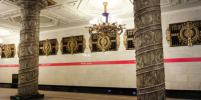 Метро и другой транспорт Петербурга сокращают часы работы: подробности