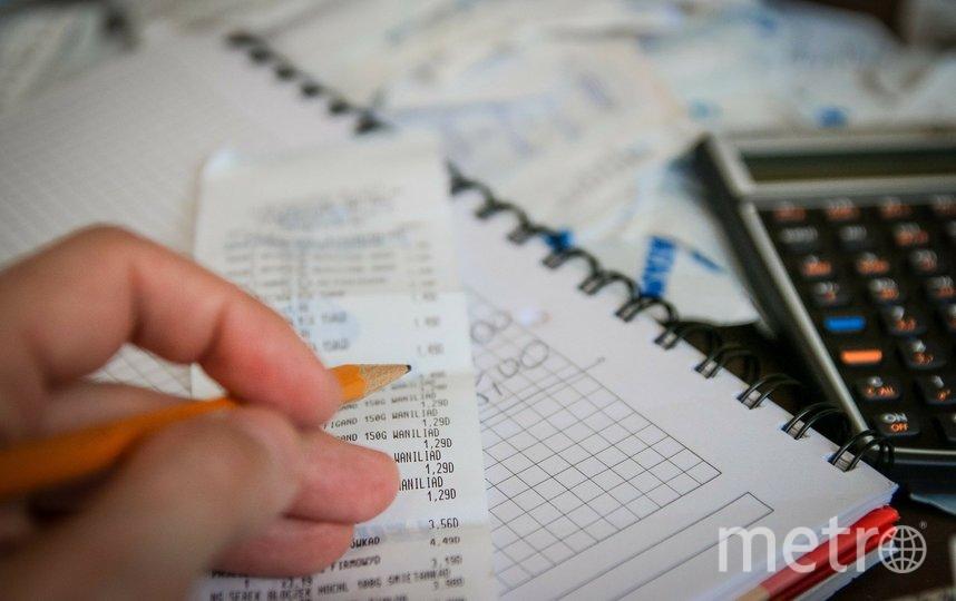 Среднестатистический гражданин в случае потери работы и основного дохода сможет прожить на свои сбережения 63 дня. Фото pixabay.com