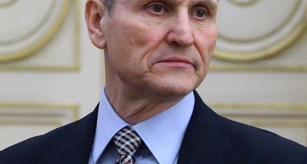 Вице-губернатор Евгений Елин.