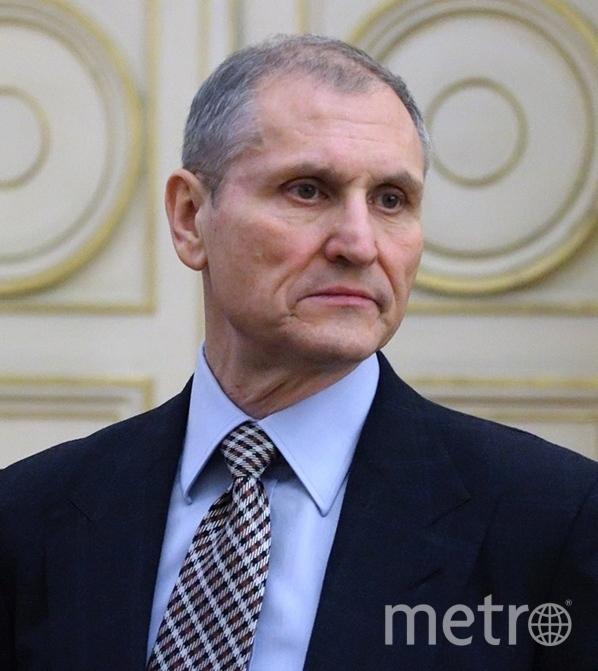 """Вице-губернатор Евгений Елин. Фото https://www.zaks.ru/, """"Metro"""""""