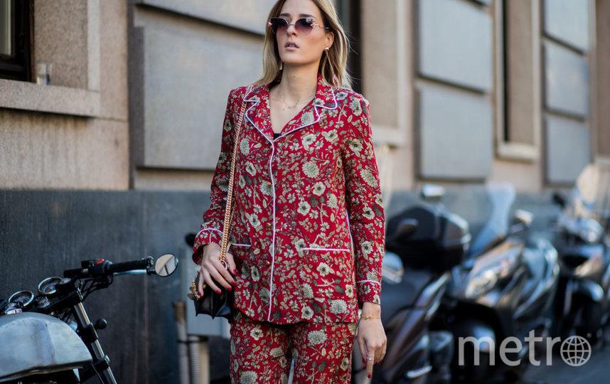 Звезды в пижамах. Фото Getty