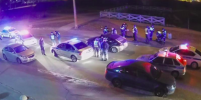 В Петербурге пьяный водитель сбил инспектора ГИБДД