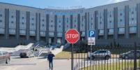 У пациентов трех петербургских больниц обнаружили коронавирус