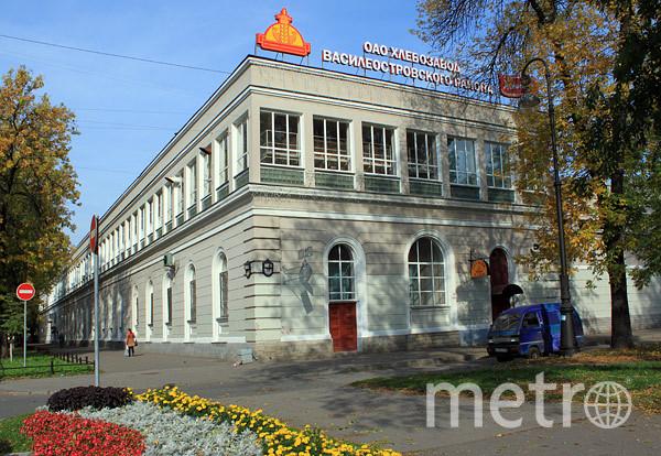 Здание до сих пор находится в прекрасном состоянии, говорят градозащитники. Фото citywalls.ru