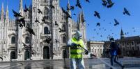 У итальянцев из города Феррара обнаружили иммунитет к коронавирусу