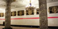 Спрос петербуржцев на поездки в метро упал в 6 раз