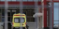 Ещё три пациента с коронавирусом скончались в Москве