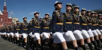 В Кремле и Минобороны рассматривают другие сценарии проведения парада Победы